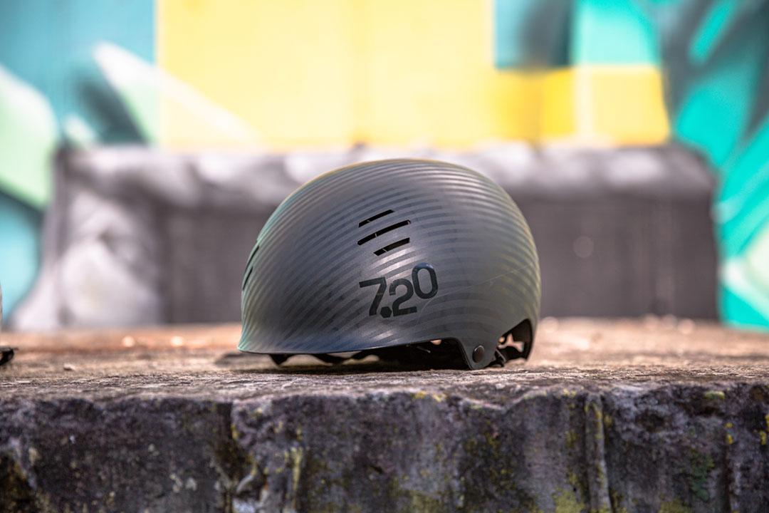 Circle 1.0 City Bike Helmet